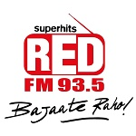 Red FM 93.5 | The Digital Society