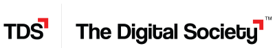 The Digital Society Logo