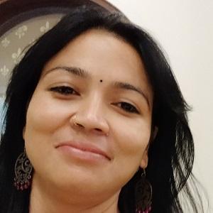 Richa Kaushik   The Digital Society