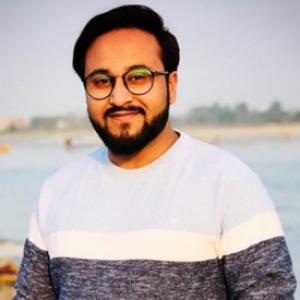 Shikher Rastogi   The Digital Society